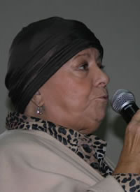 Maria Aurora Carvalho Homem